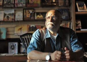 Sankofa Video, Books & Café (1998 – Present) By Founders Haile and Shirikiana Gerima