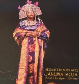 Dreams, Mysteries, Visions (1968 – present) By Januwa Moja