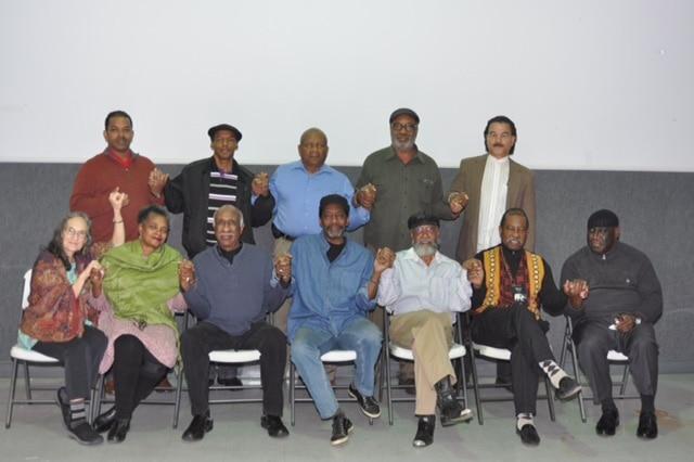 Texas Black Power Committee, 2016